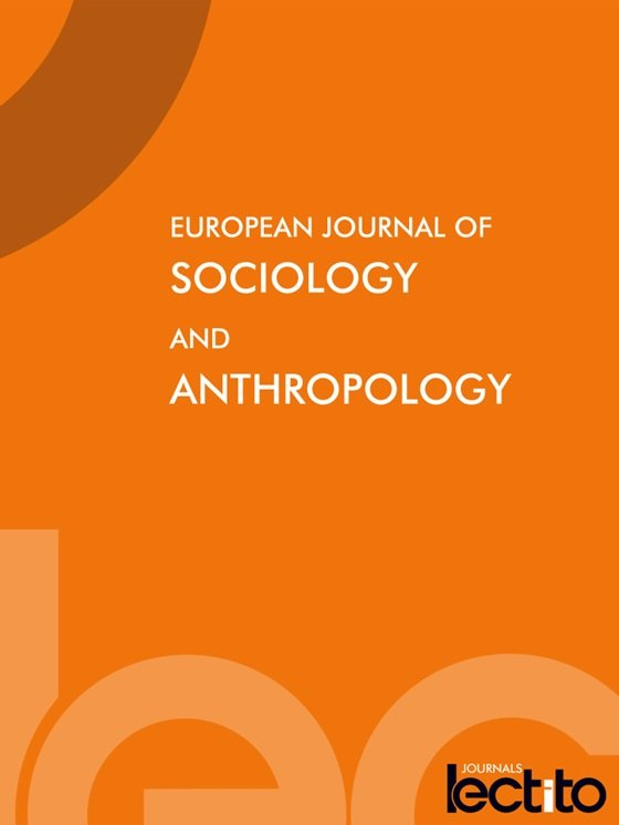 European Journal of Sociology and Anthropology