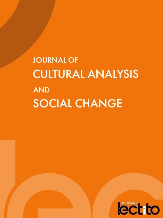 Journal of Cultural Analysis and Social Change